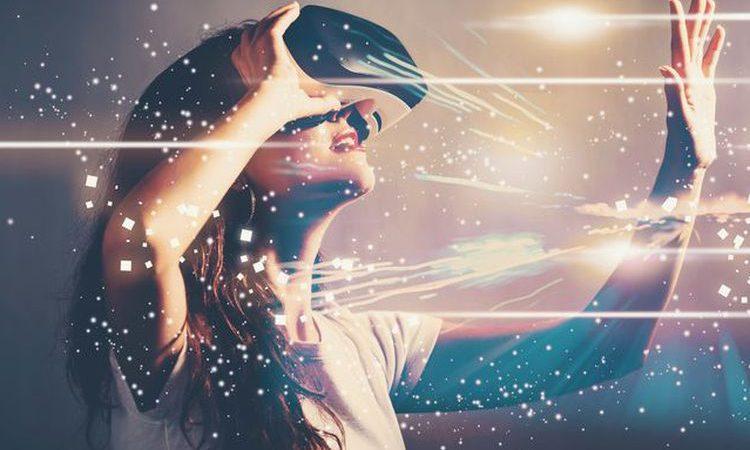 Keren, Dimungkinkan Pakai VR sebagai Media Pembelajaran di Sekolah