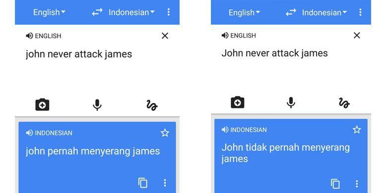 "Google Translate Bisa Jadi Kedok ""Hacker"" Curi Data"